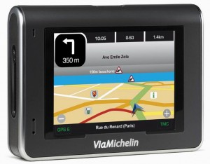 VIAMICHELIN X960 TÉLÉCHARGER CARTE EUROPE